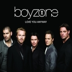 Boyzone - Love You Anyway cover