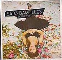 Sara Bareilles - Bottle It Up cover