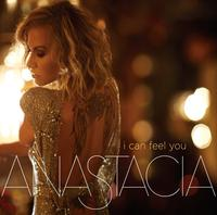 Anastacia - I Can Feel You cover