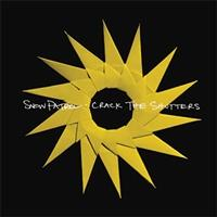 Snow Patrol - Crack The Shutters cover