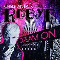 Christian Falk ft. Robyn and Ola Salo - Dream On cover
