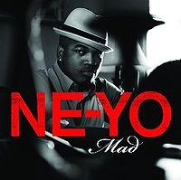 Ne-Yo - Mad cover