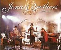 Jonas Brothers - Lovebug cover