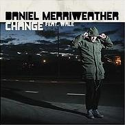 Daniel Merriweather ft. Wale - Change cover