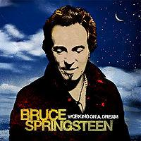 Bruce Springsteen - Working On A Dream cover