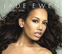 Jade Ewen - It's My Time (Eurovision 2009 UK entry) cover