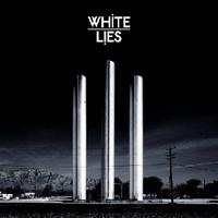 White Lies - Farewell To The Fairground cover