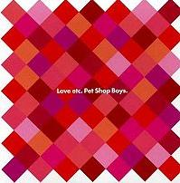 Pet Shop Boys - Love etc. cover
