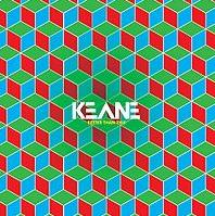 Keane - Better Than This cover