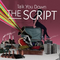 The Script - Talk You Down cover