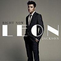 Leon Jackson - Stargazing cover