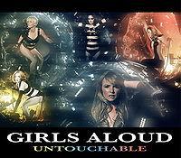 Girls Aloud - Untouchable cover