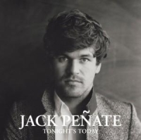 Jack Peñate - Tonight's Today cover