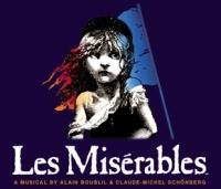 Les Miserables (Susan Boyle) - I Dreamed A Dream cover