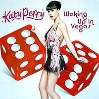 Katy Perry - Waking Up In Vegas cover