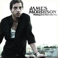 James Morrison - Nothing Ever Hurt Like You cover