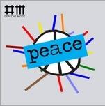 Depeche Mode - Peace cover