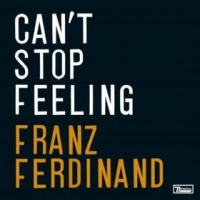 Franz Ferdinand - Can't Stop Feeling cover