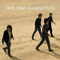 Take That - Butterfly cover