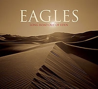 The Eagles - I Don't Want To Hear Any More cover