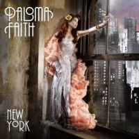 Paloma Faith - New York cover