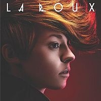 La Roux - I'm Not Your Toy cover