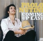 Paolo Nutini - Coming Up Easy cover
