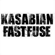 Kasabian - Fast Fuse cover