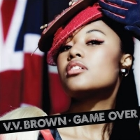 VV Brown - Game Over cover