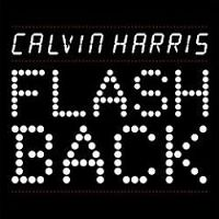 Calvin Harris - Flashback cover