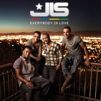 JLS - Everybody In Love cover