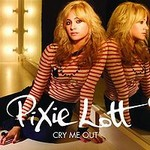 Pixie Lott - Cry Me Out cover