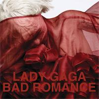 Lady Gaga - Bad Romance cover