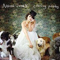 Norah Jones - Chasing Pirates cover