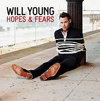 Will Young - Hopes and Fears cover