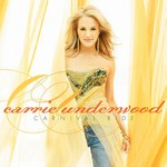 Carrie Underwood - Last Name cover