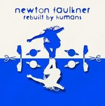 Newton Faulkner - Over and Out cover
