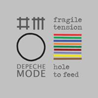 Depeche Mode - Fragile Tension cover