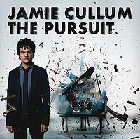 Jamie Cullum - Don't Stop The Music cover