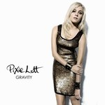 Pixie Lott - Gravity cover
