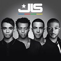 JLS - One Shot cover