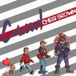 Chris Brown - Crawl cover