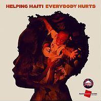 Helping Haiti (Leona, Mariah, Cheryl, Mika, Buble, James Blunt, Susan Boyle...) - Everybody Hurts cover
