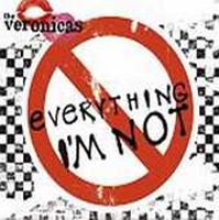 The Veronicas - Everything I'm Not cover