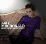 Amy Macdonald - Don't Tell Me That It's Over cover