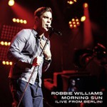 Robbie Williams - Morning Sun cover