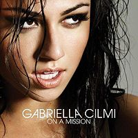 Gabriella Cilmi - On A Mission cover