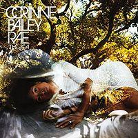 Corinne Bailey Rae - Paris Nights, New York Mornings cover