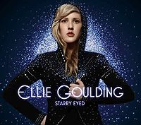 Ellie Goulding - Starry Eyed cover