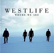 Westlife - Talk Me Down cover